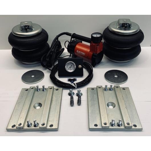 Opel Movano segédlégrugó szett kompresszorral 2010-2020
