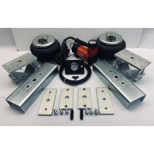 Volkswagen Crafter segédlégrugó szett kompresszorral 2006-2018