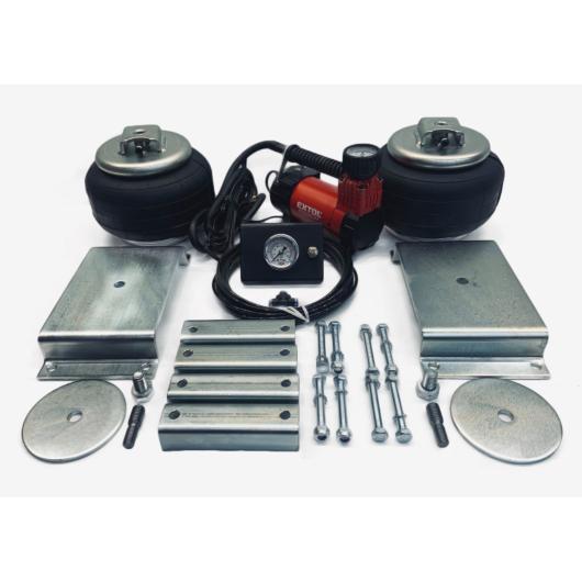 Citroen Jumper segédlégrugó szett kompresszorral 1998-2021